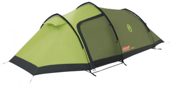 Coleman Caucasus 3 person Backpacking Tent