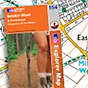 ORDNANCE SURVEY EXPLORER MAPS
